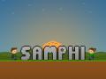 Why Samphi isn't going to be a Terraria clone