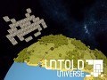 Untold Universe - First engine video and progress