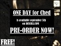 Pre-load ONE DAY for Ched on Desura now FOR FREE!