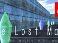 The Lost Maze beta for Windows Phone