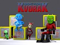 Introducing Doctor Kvorak