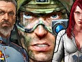 Machines at War 3 new trailer posted