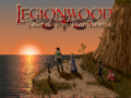 Legionwood: Tale of the Two Swords is now available on Mac!