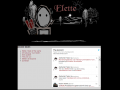 The Indie Accord Preps for Elette!