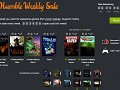 The Humble Weekly Sale: Arcen Games