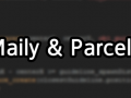 Maily & Parcel comes to IndieDB!