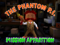 Introducing The Phantom P.I.