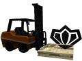 Fork Truck Challenge published on Desura