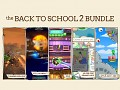 The Back To School 2 Bundle