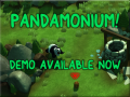 PAX Prime, PANDAMONIUM Demo, The Future