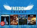 Freedom Friday - Sep 13