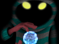 D. The Atom Shifter Animated Scene, Wave Defense Prototype Soon! Testers Wanted!