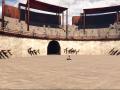 Gladiators arena score system