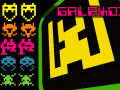 Galaxoid Release for OUYA!