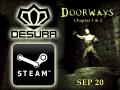 Doorways release confirmed for next Friday!