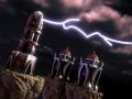 NetstormII Vander Tower Anti Air Unit Completed!
