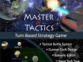 Master of Tactics 1.02 Released