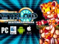 Metaloid: Reactor Guardian Trailer Release!