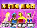 Chiptune Runner for Android and iOS released!