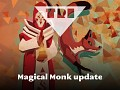 TRI - Magical Monk preorder starts now!