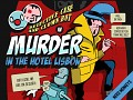 Pre-order Murder in the Hotel Lisbon on Desura with 20% discount