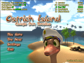 Ostrich Island 50% off Not-On-Steam SALE now!