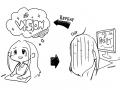Creative process and GUI design