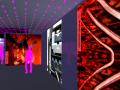 Astrogun Powergrid VR - Fan Walkthrough Video