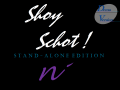 Shoy Schot! nui [DEMO VERSION] Is Now Live