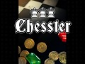 Chesster Update and New Website