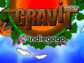 Gravit on Indiegogo and Steam Greenlight !