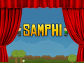 Time to reveal the story behind Samphi and my new direction