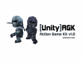 BUY NOW! UnityAGK: Action Game Kit v1.0 (early release)