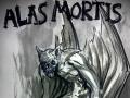 Alas Mortis - October 14th, 2013