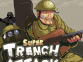 Super Trench Attack 50% off sale!