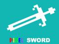 Pixel Sword News