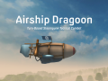 Airship Dragoon Ships On Desura