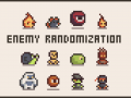 Enemy Randomization in MicRogue