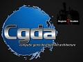 Cgda: Computer Game Development Architecture