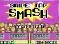 Sneak peak at new game mode - Swipe Tap Smash Dev Update