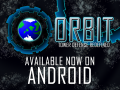 BGP Orbit - Available now on Android!