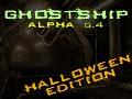 Ghostship Alpha 0.4 - Halloween Edition