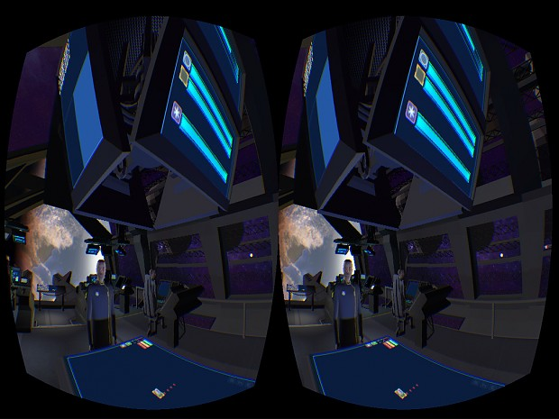 Flagship - Oculus Rift Preview