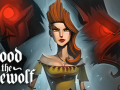 Now Available on Steam - Blood of the Werewolf, 50% off!