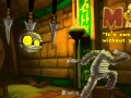 Mummy Martyr! NEW GAME!
