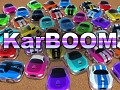 Finally released: Get KarBOOM for Windows, Mac & Linux