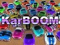 Finally released: Get KarBOOM for Windows, Mac & Linux