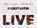 Our Kickstarter page is now live!