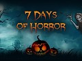 Desura: 7 Days of Horror Game Sale