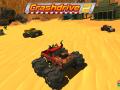 Crash Drive 2 now on Greenlight
